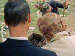 Scener fra en amerikansk kæledyrskirkegård