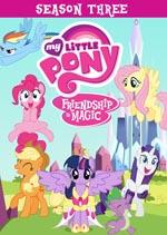 My Little Pony: Friendship is Magic - Season 3