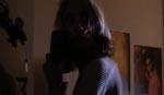 Kalinka indser, at hun befinder sig lejligheden sammen med morderen