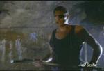 Mr. Fury (David Hasselhoff).