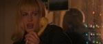 Katherine indser, at hun befinder sig lejligheden sammen med morderen