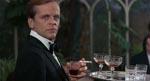 Klaus Kinskis skumle ansigt pryder filmen i nogle få scener
