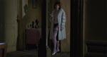 Den mystiske halvnøgne, mørkhårede og pelsklædte Wanda, der dukker op, når folk dør