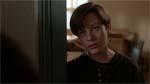 Jeff (Edward Furlong) med det ansigtsudtryk han bærer gennem det meste af filmen.