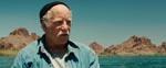 Richard Dreyfuss har haft sit bøvl med fisk i løbet af karrieren