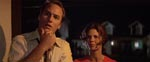 Far Steve og mor Diane (Craig T. Nelsen og JoBeth Williams).