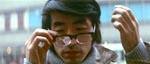 Den kiksede unge taxacahuffør (Ichirô Araki)