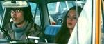 Ingrid i taxaen