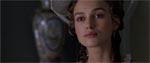 Elizabeth Swann (Keira Knightley).