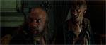 Lee Arenberg og Mackenzie Crook som et par mindre intelligente pirater.