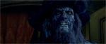 Kaptajn Barbossa i spøgelses-version.
