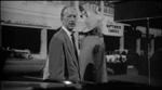 Marion og chefen bemærker hinanden ved et tilfælde.