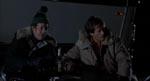 Warren Oates og Peter Fonda; to gamle venner, både i filmen og privat