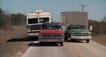 Biljagter som denne, er der mange af i filmen