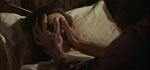 Rasputin lægger sine healende hænder på kromutter