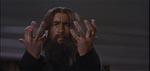 Grigori Rasputin (Christopher Lee)