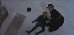 Den lille prins forulykker - mon Rasputin kan træde til?