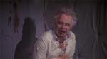 Dekan Alan Halsey efter han bliver en zombie (Robert Sampson).
