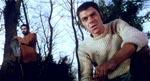 Insektforskeren Paolo (t.v.) og den skumle Simon