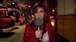 Manuela Velasco som TV-værten Ángela