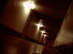 Velkommen til Riget, hvor noget huserer i de lange kældergange