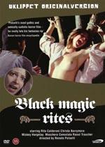 Riti, magie nere e segrete orge nel trecento