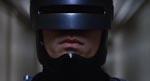 Peter Weller som RoboCop