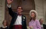 Brad og Janet (Barry Bostwick og Susan Sarandon)
