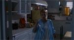 Rosemary tager affære i filmens berømte klimaks