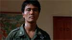 Løjtnant Choi (Woo-seong Kam)