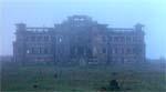 Det meget skumle hus, der ligger midt i området