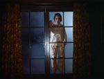 Filmens første vampyr: Ralphie Glick på natligt besøg hos sin bror.
