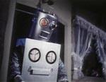 Torg the Robot.