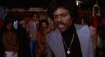 Willis (Richard Lawson) er rasende over at han ikke bliver den næste voodoopræst