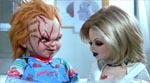 Chucky og Tiffany (med stemmer af Brad Dourif og Jennifer Tilly)
