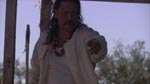 The Apache (Danny Trejo)