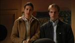 Ben (Bryce McLaughlin) og Julie (Courtney Kramer)