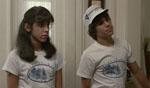 Angela og Ricky (Felissa Rose og Jonathan Tiersten).