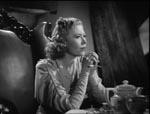 Elsa von Frankenstein (Josephine Hutchinson).