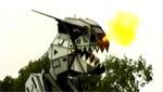 Hank Williams III's fjernstyrede Godzillarobot