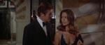 Bond og Amasova (Barbara Bach)