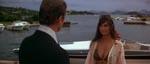 Halløjsa! Bond møder Strombergs labre assistent, Naomi (Caroline Munro)