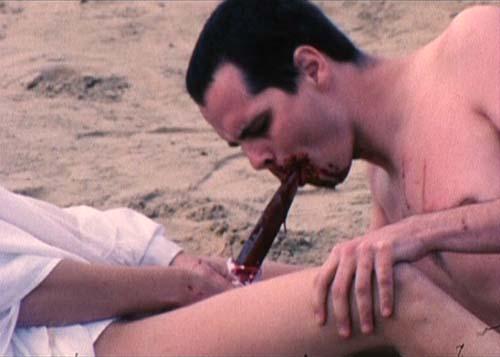 mand og kvinde boller redrube