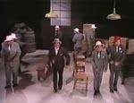 Et af filmens store danseoptrin.