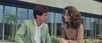 Suzy og Dr. Frank Mandel (Udo Kier)