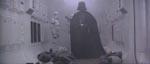 Et filmikon fødes - Darth Vaders første entré på scenen.