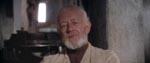 Obi-Wan Kenobi (Alec Guiness).