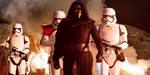 Kylo Ren er den nye Dark Side-skurk.