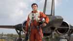 Hotshot-piloten Poe Dameron (Oscar Isaac).