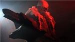 The Beast (Jeremy Sumrall) med sin kæmpe hammer